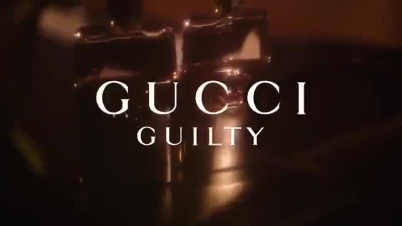 Lana Del Rey x Jared Leto - Gucci Guilty Commercial 2