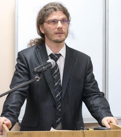 Максим Францев