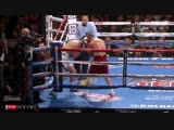 Rocky Fielding vs Saul Alvarez (15-12-2018)