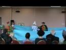 Пушкинские чтения 06.06.2018. Отрывок из спектакля Сказка о царе Салтане