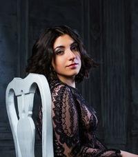 Кристина Ноздрина