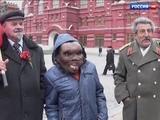 Его признали самым страшным в мире. Он счастлив! Прямой эфир от 14.10.15   Россия 1