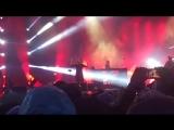 Zемфира - Жить в твоей голове (фестиваль 21vek)