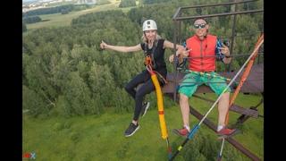 Svetlana K AT53 ProX Rope Jumping Chelyabinsk 2018 1 jump