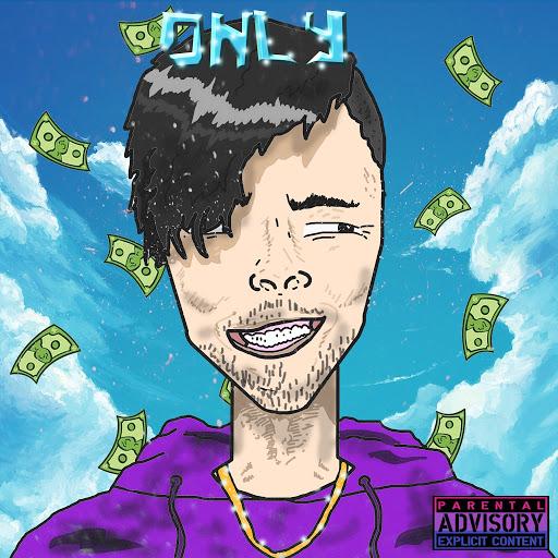 Only альбом Gang