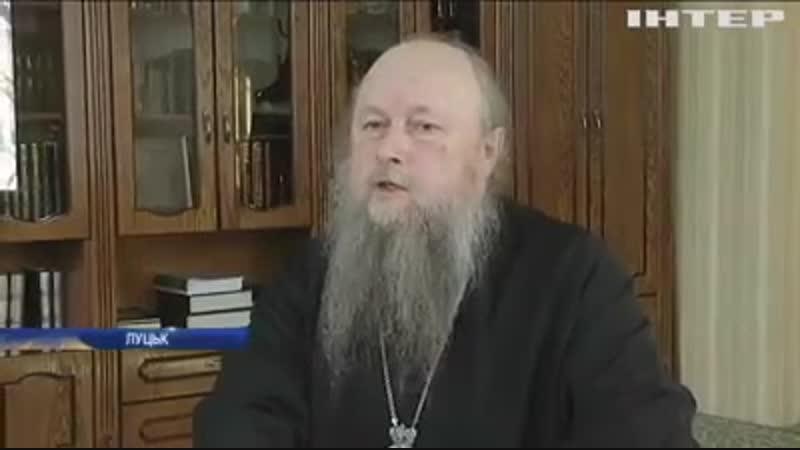 Епископ Нафанаил призвал верных не поддаваться на провокации!