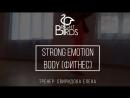 Фитнес (Strong Emotion Body) Btight Birds