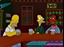 Симпсоны - 13 сезон - Скандал в семье (clip5) (online-video-cutter)