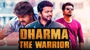 Dharma The Warrior Nenjinile Tamil Hindi Dubbed Full Movie Vijay, Isha Koppikar