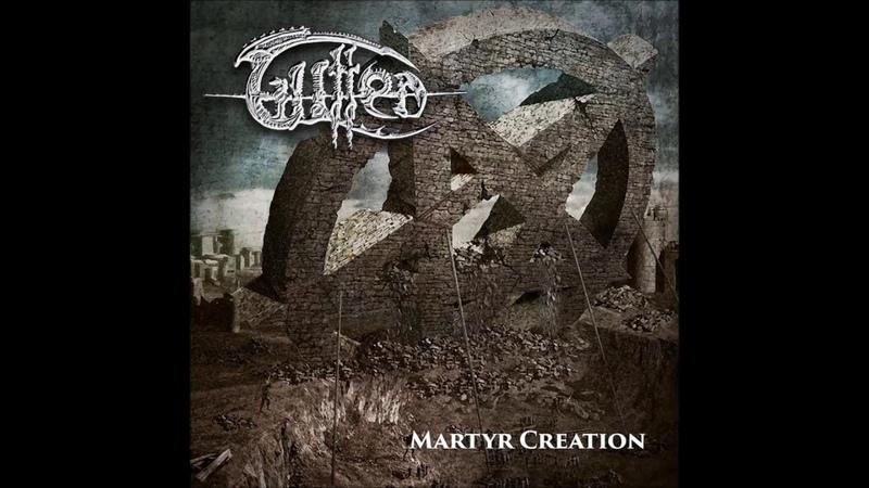 Gutted - Martyr Creation - Full Album (HQ)