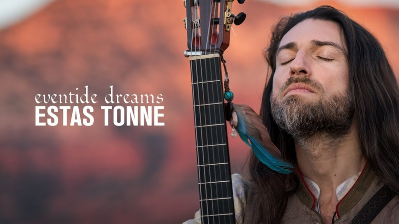 Eventide Dreams - Estas Tonne, Arizona, 2018