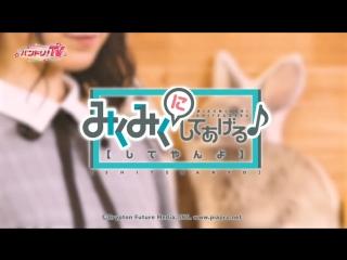 [Studio Live] Pastel*Palettes – Miku Miku ni Shite Ageru♪ (Shite Yan Yo)