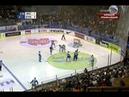 Spengler Cup 2008. 29.12.08. Динамо М - Карловы Вары