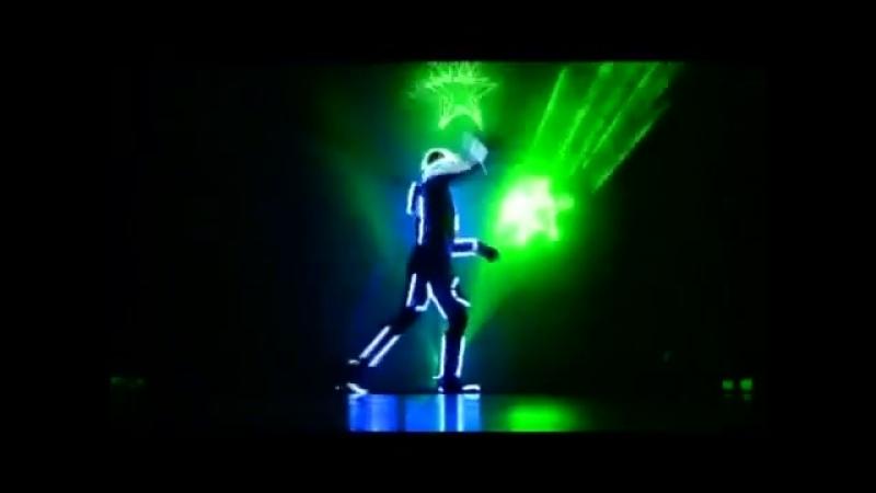ENERGYMAN новое Laserman SHOW уже в Петрозаводске !