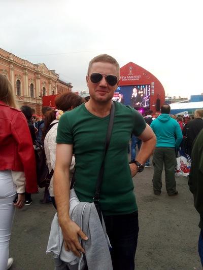 Денис Панфиленко