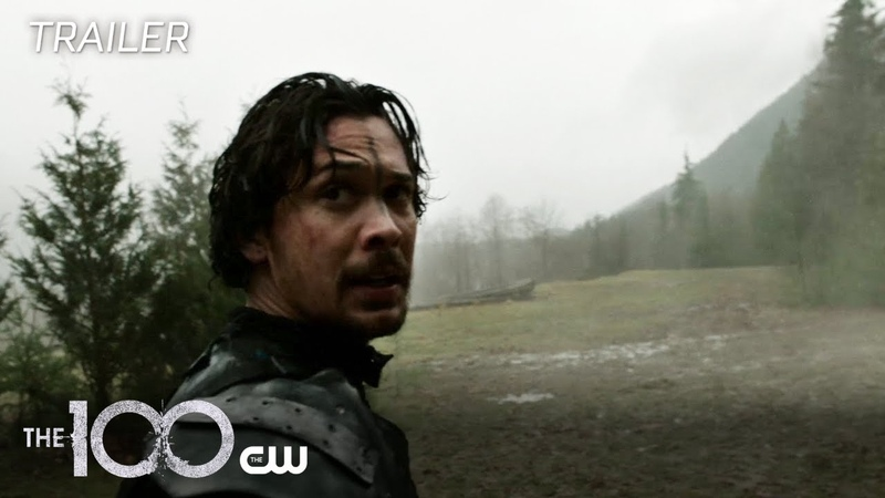 The 100   Damocles - Part Two Trailer   The CW