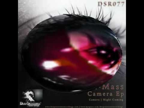 DSR077 K-Mass - Night Coming - Original Mix