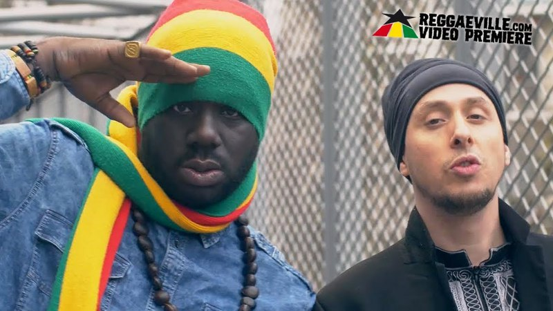 Stranjah Miller feat Fyah P Looking For Zion Official Video 2018