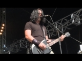 Black Sun Aeon - A Song For My Demise (live)