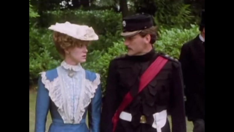 BBC - Berkeley Square (1998) Ep.5 A Pocket Full of Posies eng english