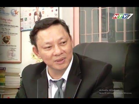 HTV7- THẢNH THƠI CUỐI TUẦN Luật sư BÙI TRỌNG HIỂN giải đáp pháp luật về MANG THAI HỘ