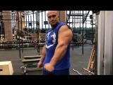 Всем доброе утро!!! Может начать выходной день с хорошей тренировки?💪😊 #bodybuilding #alexfedorov #fitness #trening #тренировка