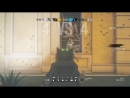 Lucky headshot оперативником Новобранец