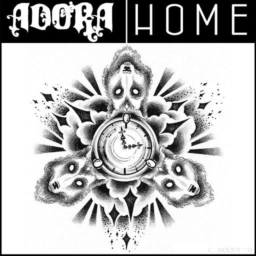 Adora альбом Home