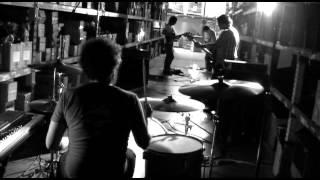 The Calm Blue Sea Aberrations Departures - Ch Four, Pont Des Mouton (live performance film)