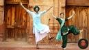 AITVAAR | JAZ DHAMI | Bhangra by Christine | Aman Preet Singh Virk