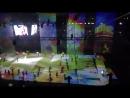 В Ледовом на представлении в я сть 1 Сентября! Сказочный мюзикл Волшебник изумрудного города