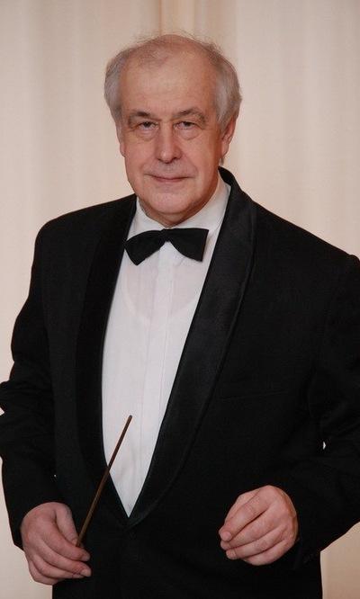 Владимир Черняев