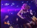 Лариса Черникова - Мой танец - любовь, Подари мне ночь @ TV-6, Party Zone, 1996