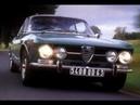 Giuseppe Busso e l'Alfa Romeo