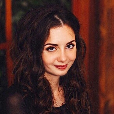 Натали Синицына
