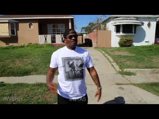 WSHH Presents: Life Behind The Game Feat. Shawn