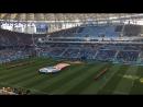 Нигерия-Исландия 2:0 Было круто!