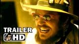 BLAZE Official Trailer (2018) Ethan Hawke Drama Movie HD