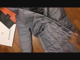Видеообзоры ваших заказиков: пальто на синтепоне Oversize. Будьте стильными с anechkadonetskfashiongroup💐