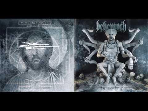 Behemoth - Rome 64 C.E. / Slaying the Prophets ov Isa
