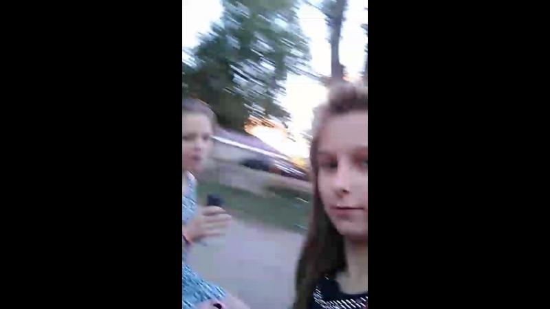 Елена Быстрова - Live