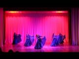 Концерт 01.06.18 ОС восток мл группа классика