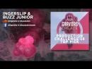 Gravitas Create 26 Ingerslip x Buzz Junior -