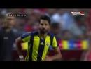 Лига Чемпионов 2018-19 / 3 кв раунд / Первый матч / Бенфика (Португалия) - Фенербахче (Турция) / 2 тайм