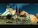 WoW Cataclysm - Camp Taurajo