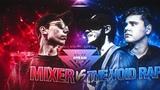 THE DREAM CUP 2 (ОТБОР) Mixer (Knownaim) vs The Void Rap (Walkie, TILLS)