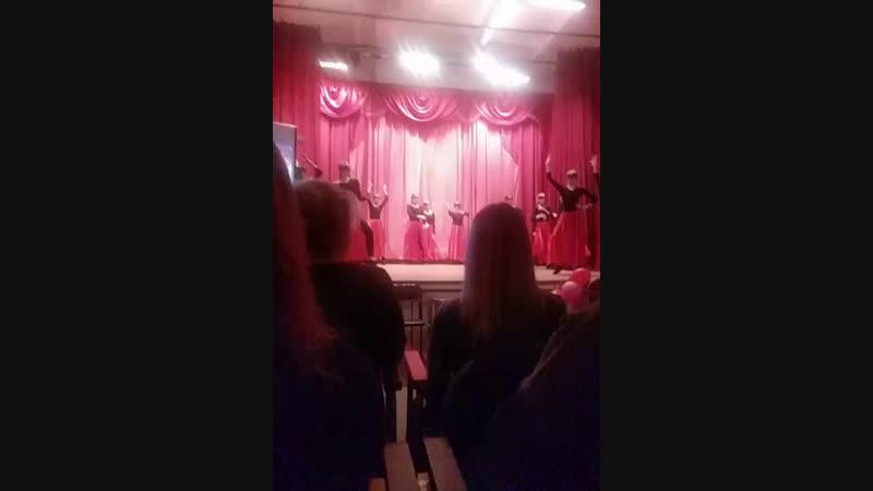 Ульяшка Семенкова - Live