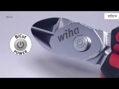 Переключаемые высокопроизводительные бокорезы BiCut WIHA