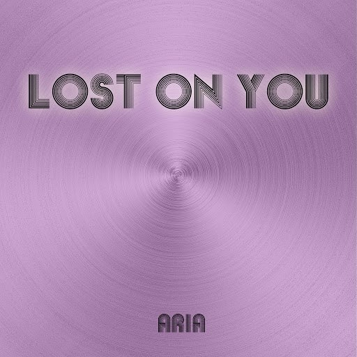 ARIA альбом Lost on You