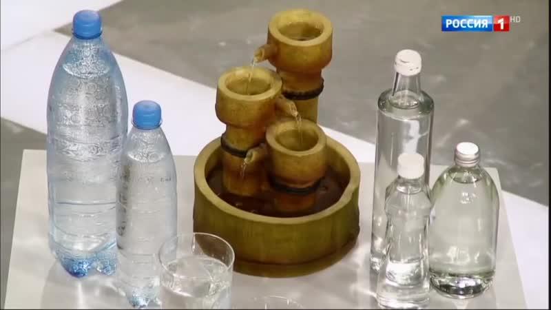 Сколько нужно выпивать воды в день на самом деле